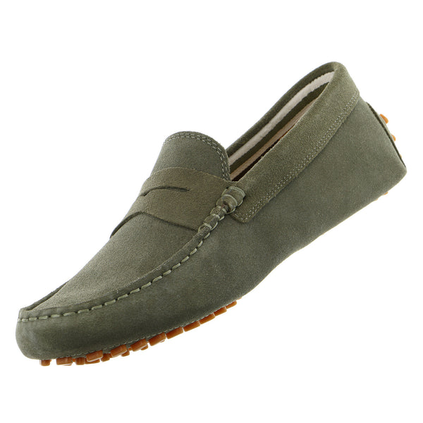 Lacoste CONCOURS 116 1 Slip-On Loafer - Men's