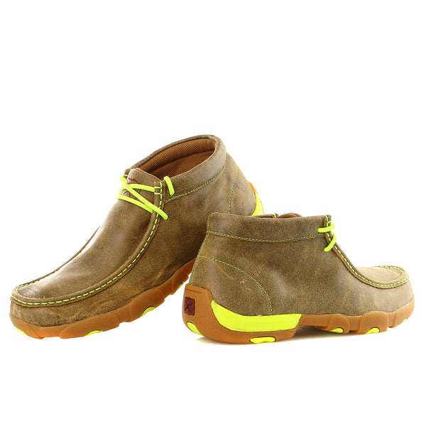 Twisted X Boots MDM0026 Driving Moc - Men's