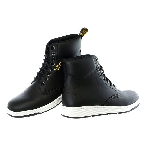 Dr. Martens Rigal 8-Eye Boots - Men's