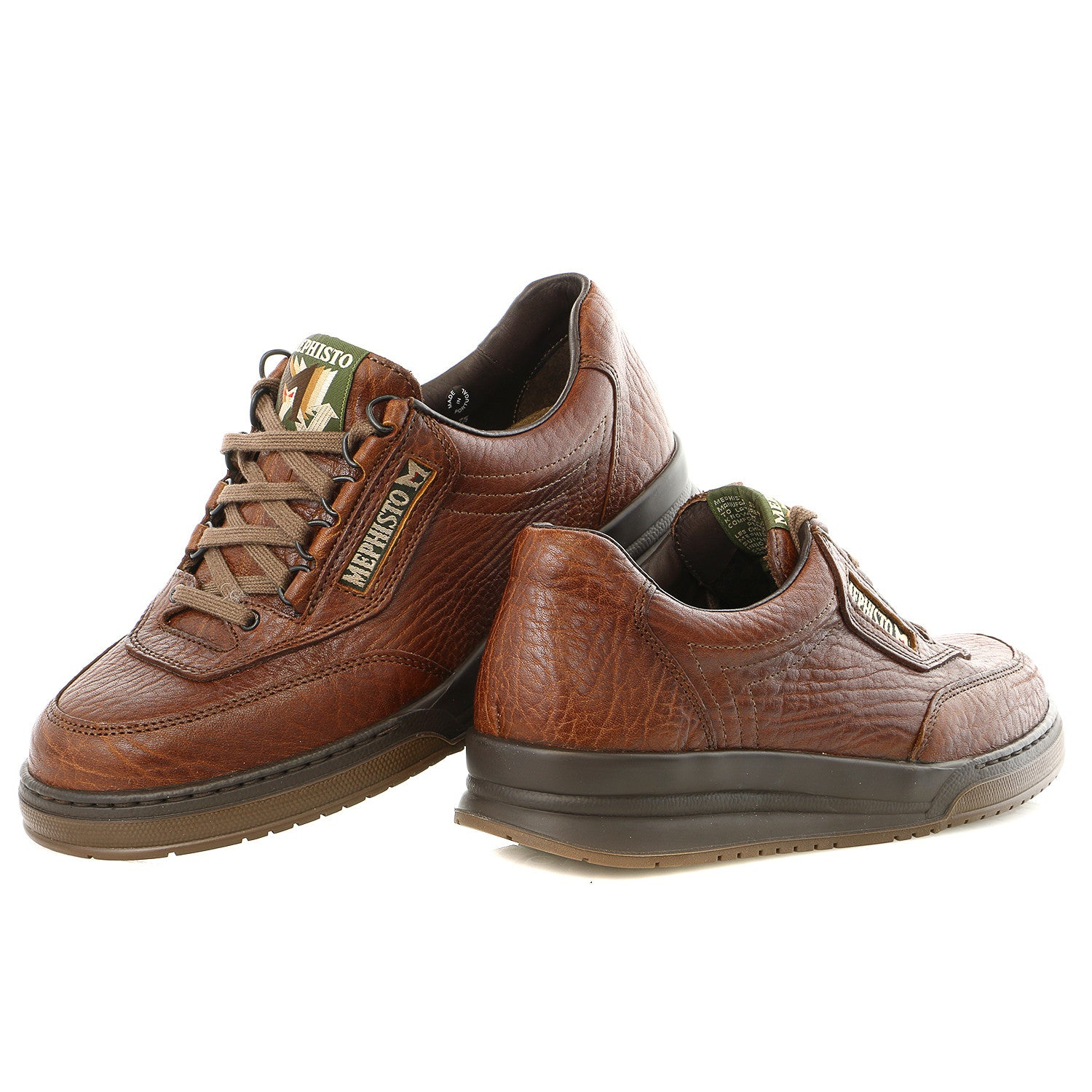 08e79cde01 Mephisto Match Walking Shoe - Men's - Shoplifestyle
