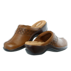 Softwalk Abby Clog - Women's