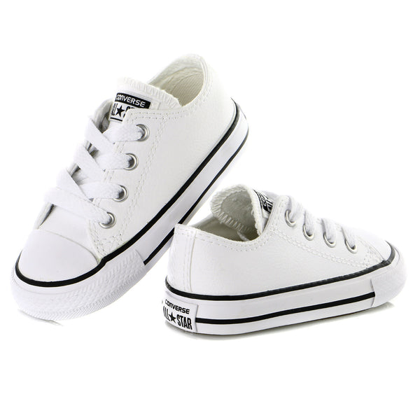 Converse All Star Ox Leather - Boys(Toddler)