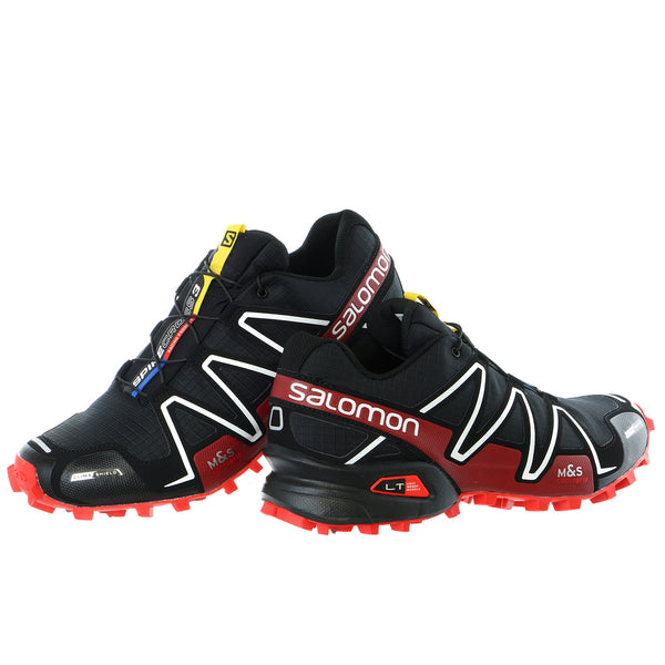 Salomon Spikecross 3 CS Trail Running Shoe - Men's