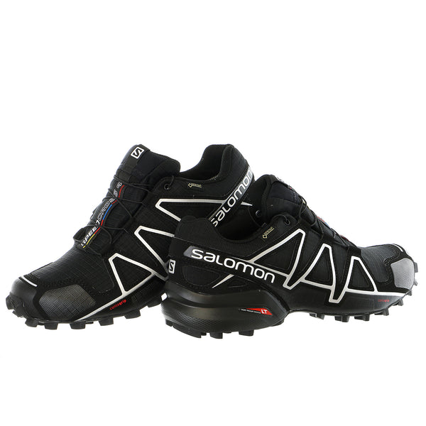 Salomon Speedcross 4 Gtx Trail Runner - Men's