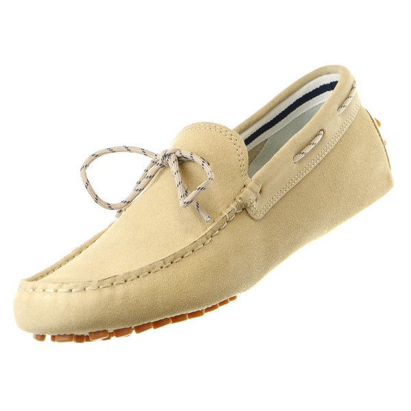 Lacoste Concours Lace 216 1 Slip-On Loafer - Men's
