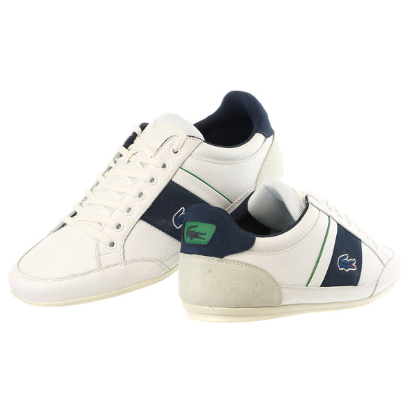 09b03d61fa4a Lacoste Chaymon 216 1 Fashion Sneaker - Men s