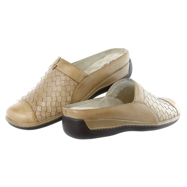 Softwalk San Marcos Woven Mule - Women's