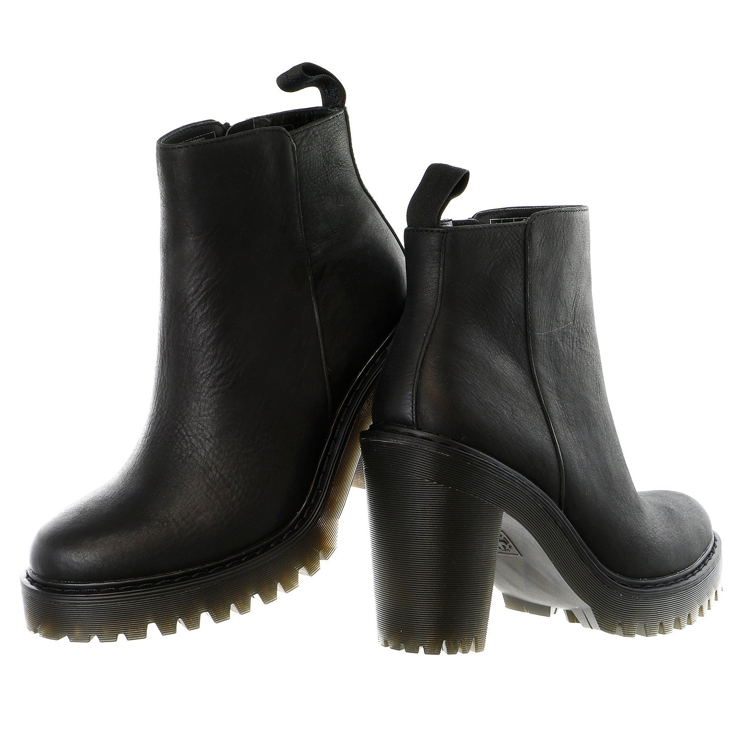 6b39dcbd7defd Dr. Martens Magdalena Ankle Zip Boot - Women s - Shoplifestyle