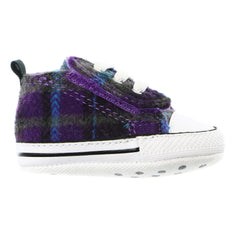 Converse Chuck Taylor Easy Slip Allium Purple Infant