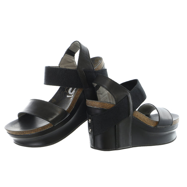 OTBT Bushnell Wedge Sandal - Women's