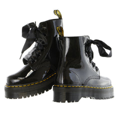 Dr. Martens Molly Combat Boot - Women's