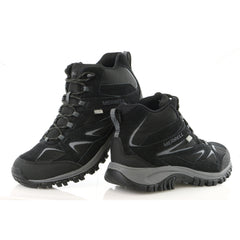 Merrell Phoenix Bluff Mid Waterproof Hiking Boot Shoe - Mens