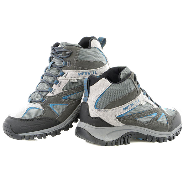 Merrell Phoenix Bluff Mid WTPF Hiking Shoe - Men's