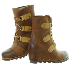 Sorel Joan of Arctic Wedge Booties - Women's