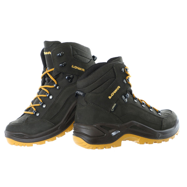 Lowa Renegade GTX Mid Hiking Boot - Men's