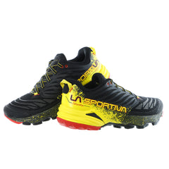 La Sportiva Akasha Trail-Running Shoes - Men's