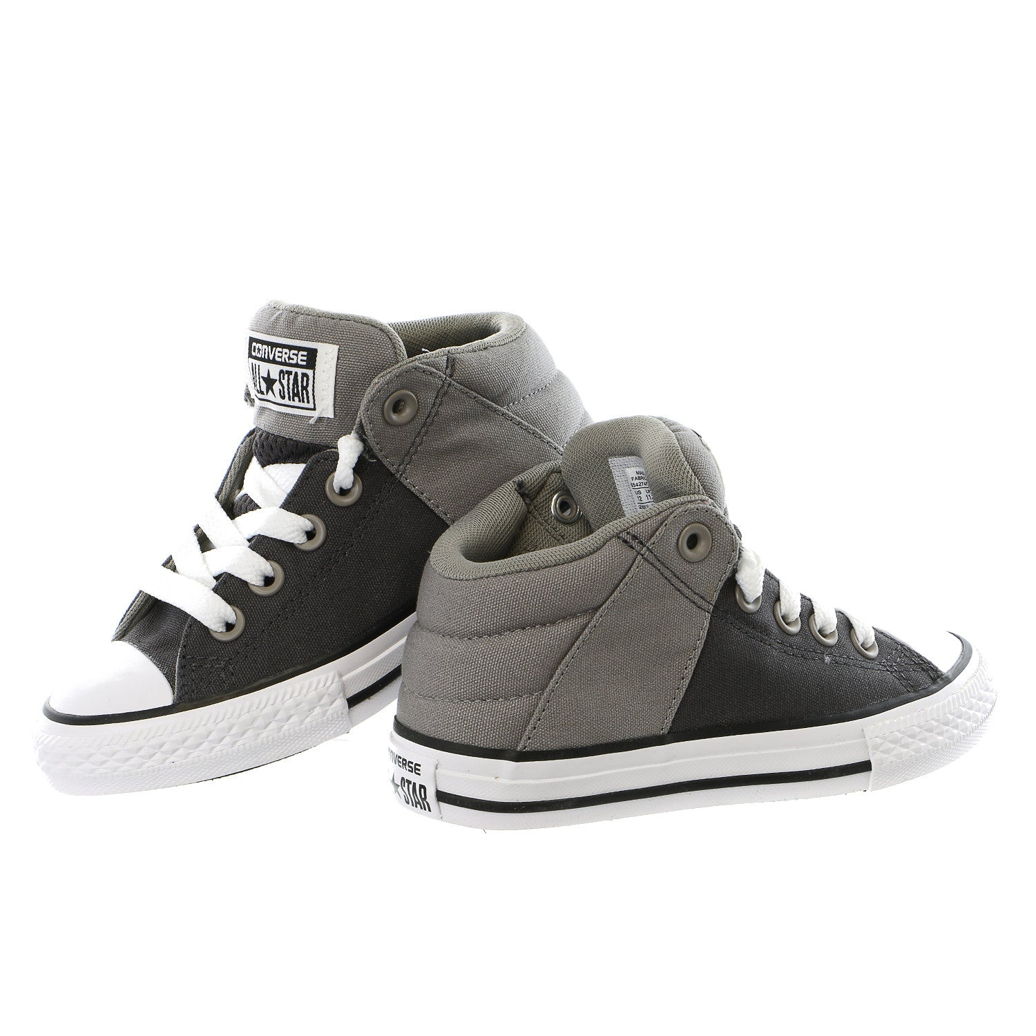 Converse Chuck Taylor All Star Axel Fashion Sneakers - Kid s - Shoplifestyle 92f0aa086
