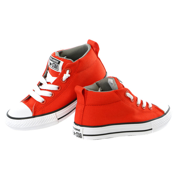 Converse Chuck Taylor All Star Street Fashion Sneakers - Kid's