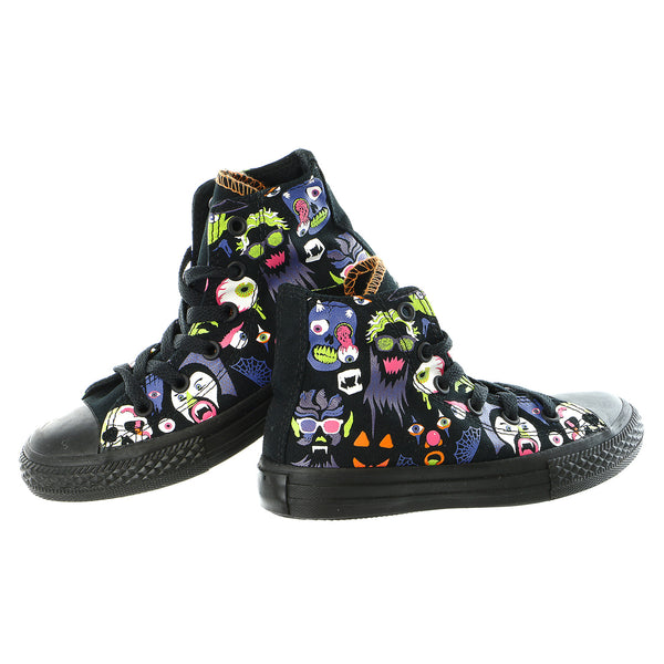 Converse Kids Chuck Taylor All Star Hi (Little Kid/Big Kid)