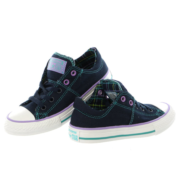 Converse Kids Chuck Taylor All Star Madison Ox Fashion Sneakers - Boys