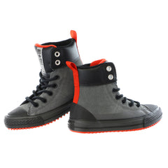 Converse Kids Chuck Taylor All Star Asphalt Boot (Little Kid/Big Kid)