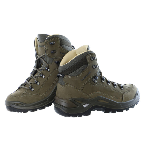 Lowa Renegade LL Leather-Lined Mid Hiking Boot - Men's