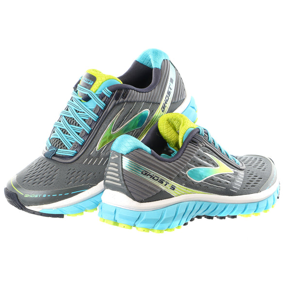 Brooks Ghost 9 Running Shoes - Women's