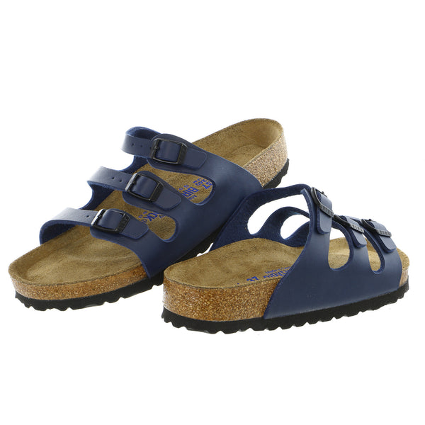 Birkenstock Florida Soft Footbed Sandal - Women's