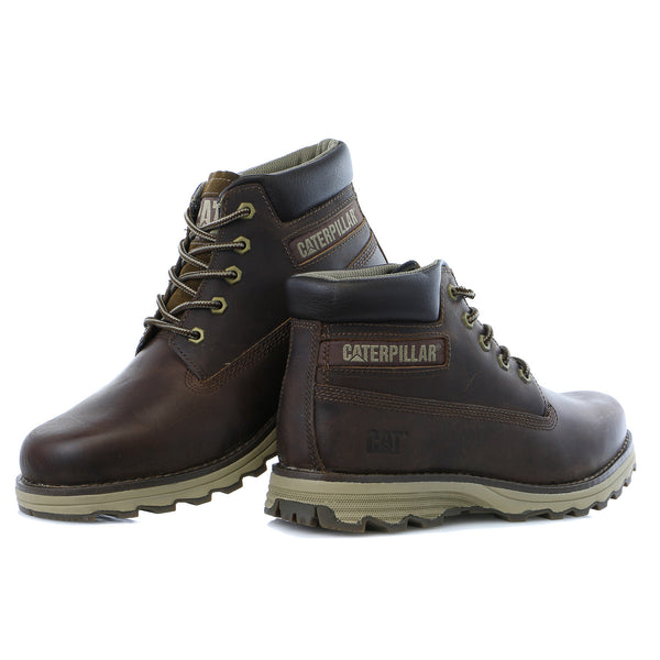 Caterpillar Founder Chukka Boot Work Shoe - Mens