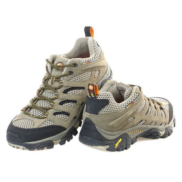 Merrell Moab Ventilator Hiking Sneaker Shoe - Womens