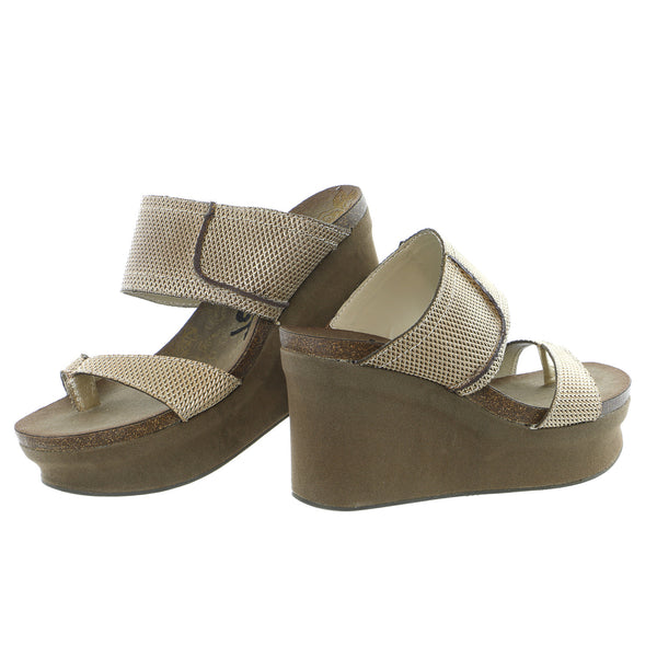OTBT Brookfield Wedge Sandal - Women's