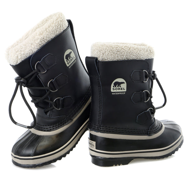 Sorel Yoot Pac Nylon Cold Weather Boot (Toddler/Little Kid/Big Kid)