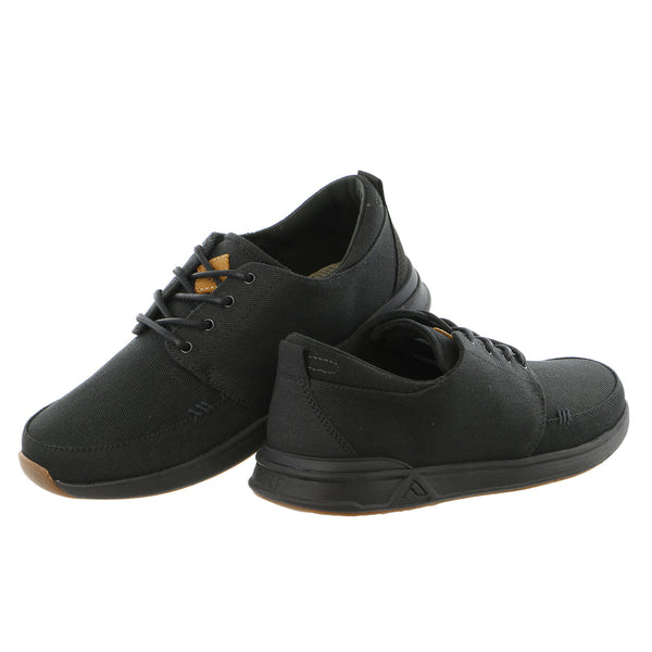Reef Rover Low Fashion Sneaker - Men's