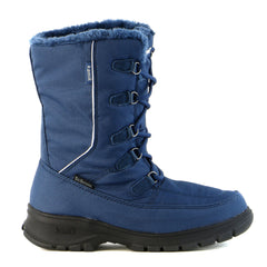 Kamik Brooklyn Boots - Dark Blue - Womens