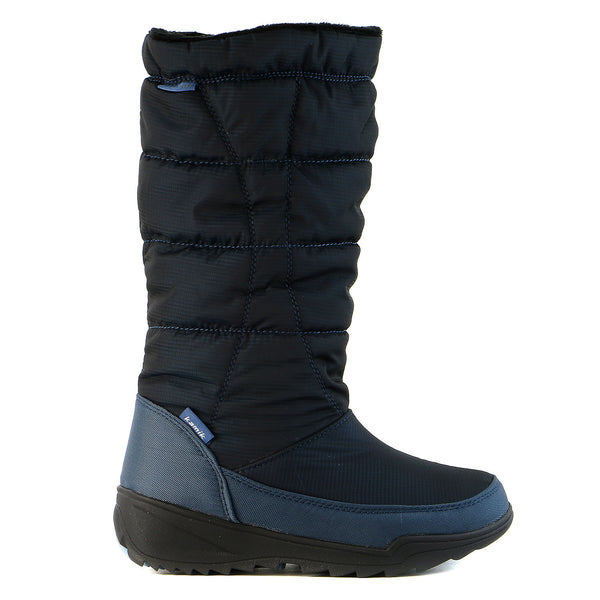 Kamik Nice Boots - Dark Blue - Womens