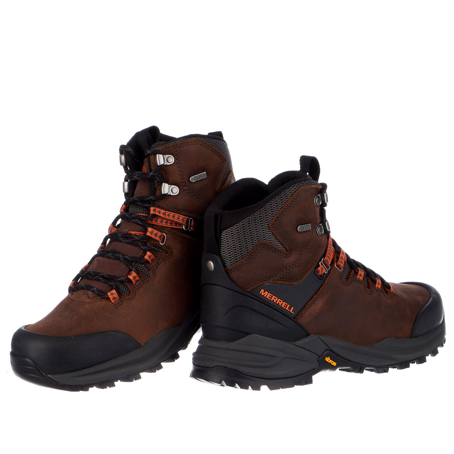 4a735c04976 Merrell Phaserbound Waterproof - Men's