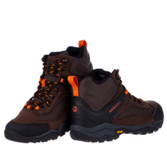 Merrell Everbound Ventilator Mid Waterproof - Men's