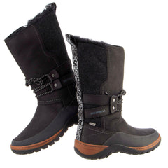 Merrell Sylva Tall Wtpf-W Snow Boot - Women's