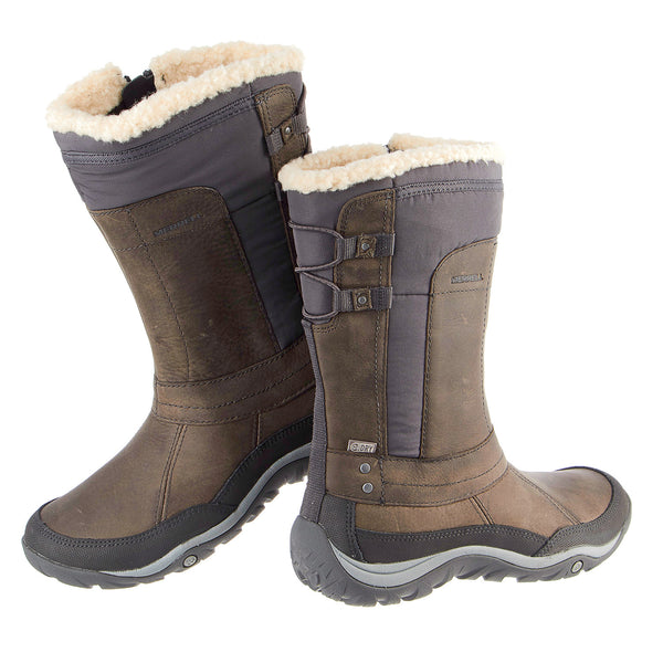 Merrell Murren Mid Wtpf-W Snow Boot - Women's