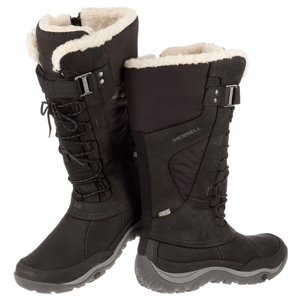 Merrell Murren Tall Wtpf-W Snow Boot - Women's