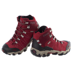 Oboz Bridger B-DRY Hiking Boot - Women's