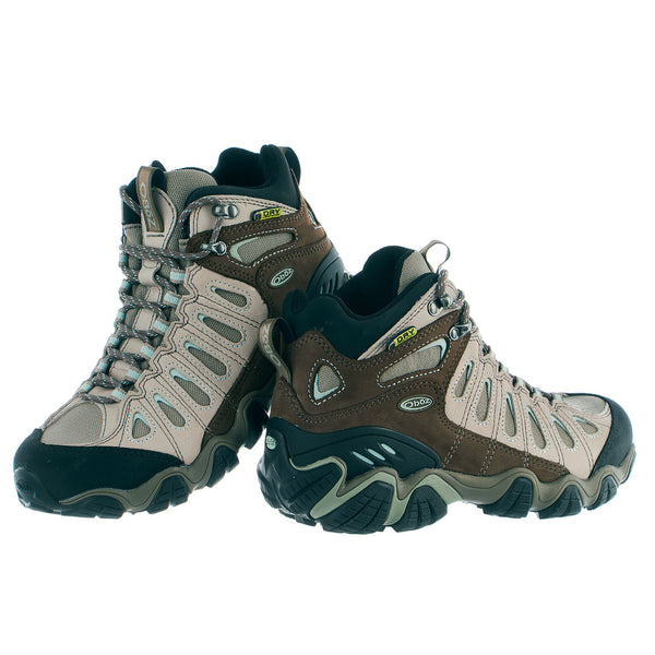 Oboz Sawtooth Mid BDRY Hiking Boot - Women's
