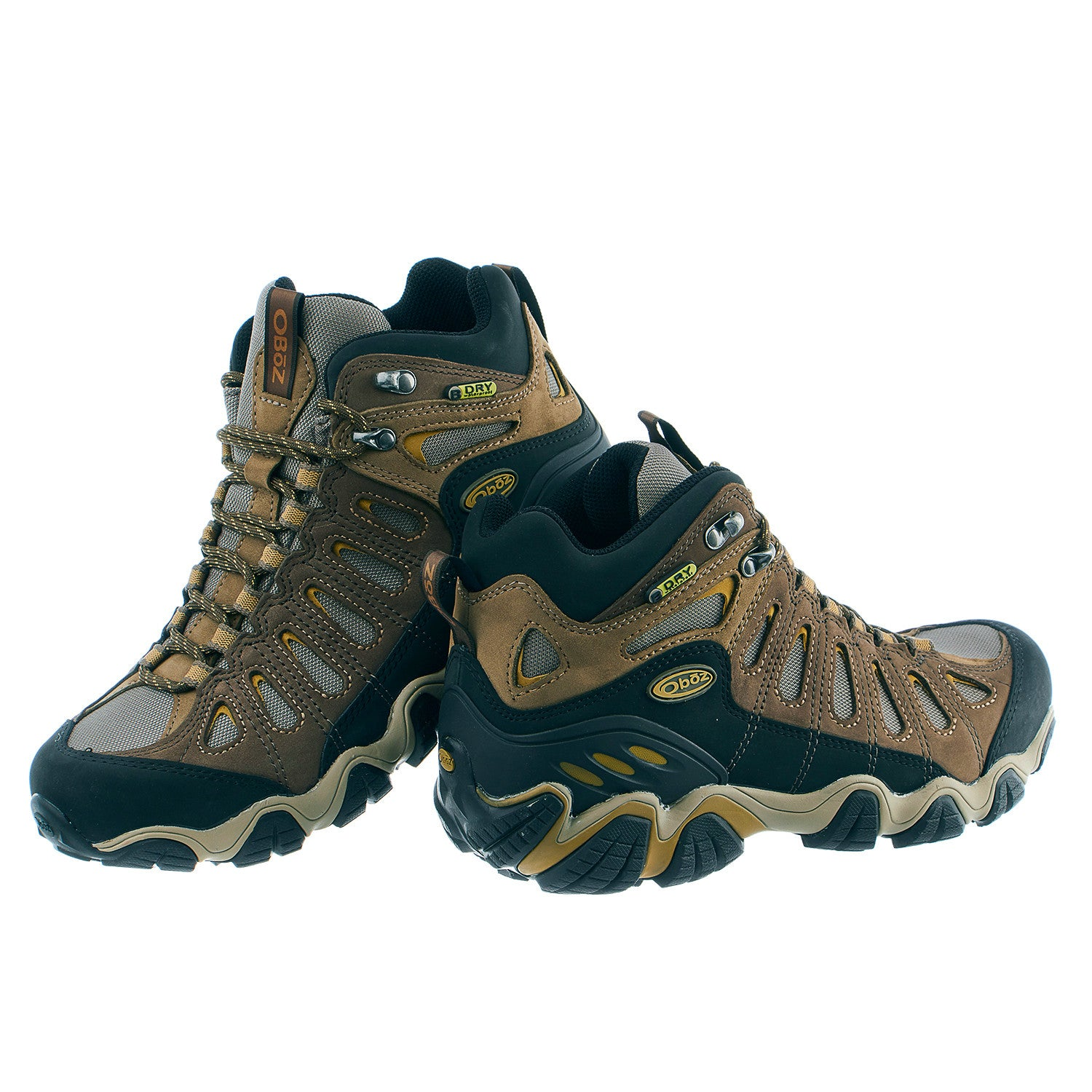 9117776a664 Oboz Sawtooth Mid BDRY Hiking Boot - Men's