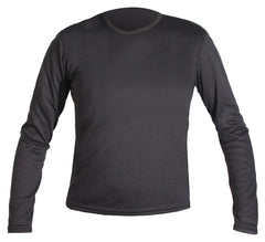 Hot Chillys Kids Unisex Pepper Bi-Ply Baselayer Crewneck