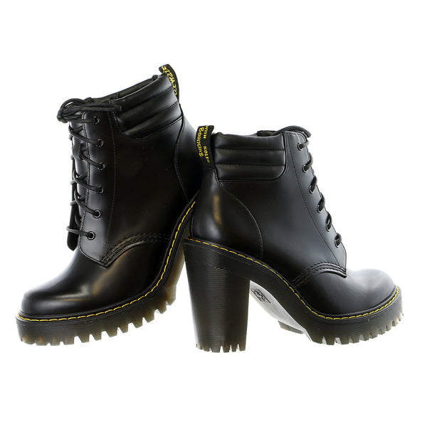 Dr. Martens Persephone Buttero Fashion Boots - Women's