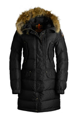 Parajumpers Harraseeket Jacket - BLACK - Womens