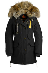 Parajumpers KODIAK Jacket - BLACK - Womens