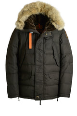 Parajumpers DEER Jacket - Black - Mens