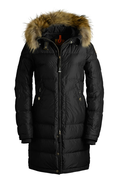 Parajumpers LIGHT LONG BEAR Jacket - ASPHALT - Womens