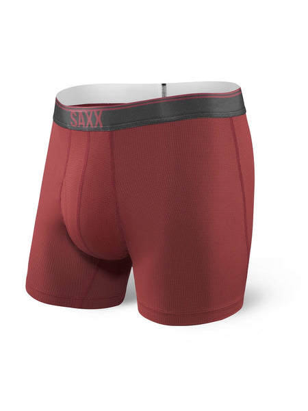 Saxx Quest 2.0 Boxer Briefs - Men's